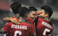 Suporter Prediksi Timnas Indonesia U-19 Taklukkan Qatar di Piala Asia U-19 2018