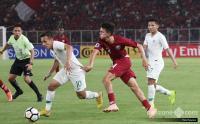 Timnas Indonesia U-19 Perkecil Ketinggalan 4-6 dari Qatar
