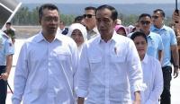 Luhut Bilang Golkar Jangan Ada Agenda Lain Selain Menangkan Jokowi