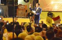 Timses Nilai Pidato Jokowi Imbau Akhiri Politik Kebohongan sebuah Sindiran
