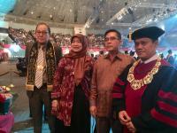 Orasi Ilmiah di Untar, Sekjen Kemenprin Beberkan Arah Industri Indonesia di Era Industri 4.0