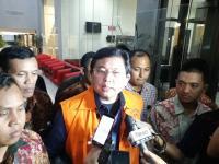 Advokat Lucas Cabut Gugatan Praperadilan Lawan KPK