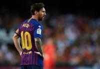 Legenda Barca: Saya Harap Messi Bisa Tampil di Laga El Clasico
