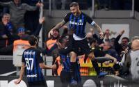 Bangganya Icardi Berikan Kemenagan untuk Inter di Derby Milan