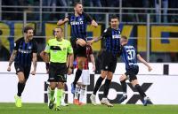 Vecino Ungkap Kunci Kemenangan Inter atas Milan