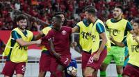 Umaru Kagum Lihat Hasil Akhir Timnas Indonesia U-19 vs Qatar