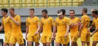 Hasil Pertandingan Australia vs Vietnam di Piala Asia U-19 2018