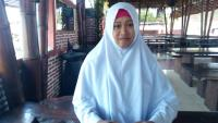 Viral, Ida Ayu Sekolah Sambil Jualan Cilok untuk Bertahan Hidup