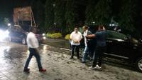Jokowi Gelar Rapat Bersama Tim Kampanye Nasional di Bogor
