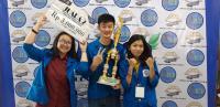 Kompetisi Beton Nasional Antar-Mahasiswa, Siapa Juaranya?