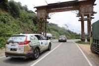 Siksa Ketangguhan Honda CR-V Turbo di Kalimantan, Usai Libas Sumatera & Jawa