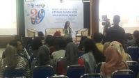 MNC Group Adakan Literasi Zaman Now, Kali Ini di Universitas Airlangga
