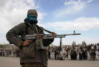 Koalisi AS dan 6 Negara Arab Beri Sanksi ke Pendukung Taliban