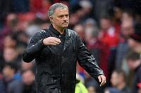 Mourinho: Man United Beruntung Menangi Laga Lawan Juventus