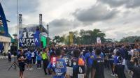 Aremania Tak Diizinkan Nobar Arema vs Perseru di Area Stadion Kanjuruhan