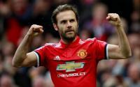 Bahagianya Mata Jadi Pahlawan Kemenangan Man United atas Juve