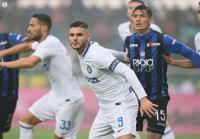 Hasil Pertandingan Atalanta vs Inter Milan di Liga Italia 2018-2019