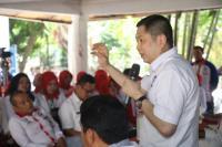 Bekali Caleg Perindo di Jombang, Hary Tanoe: Menangi Kursi Sebanyak-banyaknya Agar Bisa Buat Kebijakan