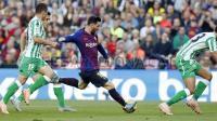 Klasemen Sementara Liga Spanyol 2018-2019 hingga Pekan Ke-12