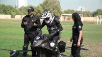Harga Sepeda Motor Terbang Bisa Dapat Mercy GLS 400 AMG