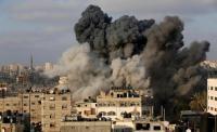 Pemimpin PLO Desak Perlindungan Internasional di Jalur Gaza