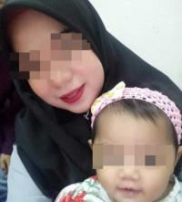 Bayi 11 Bulan di Malaysia Meninggal Setelah Diperkosa Suami Pengasuhnya