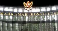 Mahkamah Konstitusi Gelar Sidang Lanjutan Uji KUHAP