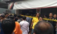 Polisi Buru Pembunuh Sadis Satu Keluarga di Bekasi