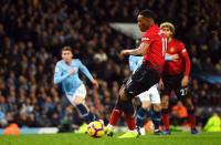 Paul Ince: Manchester United Takut terhadap Man City