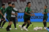 Prakiraan Susunan Pemain Timnas Indonesia vs Timor Leste di Piala AFF 2018