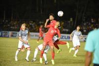 Hasil Pertandingan Filipina vs Singapura di Piala AFF 2018