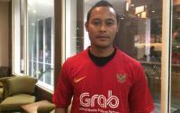 Atep: Keinginan Timnas Indonesia untuk Menang Sangat Besar