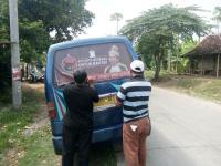 Marak Poster 'Raja Jokowi', PDIP Jateng: Biar Jadi Misteri Dulu