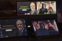 Rekaman Mengerikan Pembunuhan Khashoggi Buat Intelijen Saudi Terkejut