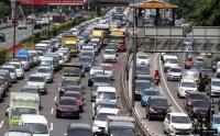 Pemerintah Siapkan Rekayasa Lalin Urai Kepadatan Tol Jakarta-Cikampek