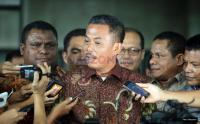 Anies Sebut Ketua DPRD DKI Kebanyakan Kunker, Prasetyo: Itu Hak Saya