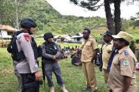 Menderitanya Warga dalam Cengkraman KKB Purom Okiman di Papua