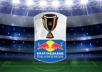 Kratingdaeng Sponsor Utama Piala Indonesia