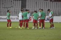 Atep Puji Kombinasi Pemain Junior dan Senior Timnas Indonesia di Piala AFF 2018
