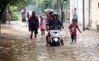 Pemprov Jabar Evaluasi Penanggulangan Dampak Bencana Alam
