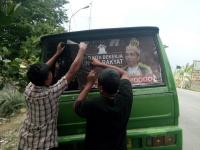 PDIP soal Poster Raja Jokowi: Ini Kampanye Tak Cerdas, Bikin Gaduh