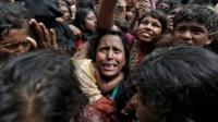 Daftar Pemulangan Kosong, Pengungsi Rohingya Tolak Repatriasi ke Myanmar