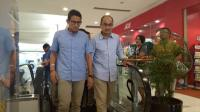 Agung Yulianto Digadang-gadang Jadi Pengganti Sandiaga Uno di Balai Kota