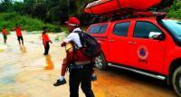 Banjir Inhu Riau Sudah