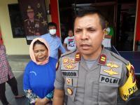 Curi Uang karena Ditinggal Suami, Mayanti Menjerit saat Ditangkap Polisi