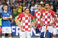 Bukan Balas Dendam, Pelatih Kroasia Ingin Cari Kemenangan atas Spanyol