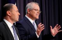 Australia dan Malaysia Saling Serang Terkait Pemindahan Kedutaan di Israel