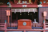 Pria di Jepang Ditangkap Karena Mencuri Rp3.800 dari Kotak Persembahan Kuil