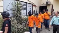Anak Marbot Gondol Isi Kotak Amal dan Laptop Masjid di Tangsel