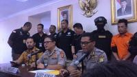 Haris Simamora Bunuh 1 Keluarga di Bekasi karena Sering Dihina